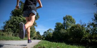 Odchudzanie przez bieganie