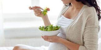 Zdrowe śniadanie w ciąży