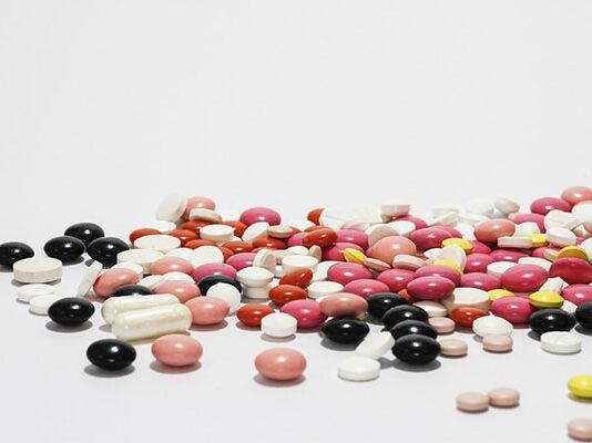 Czeskie tabletki na odchudzanie