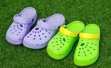 Klapki Crocs