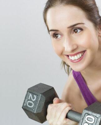 Sprzęt do fitnessu