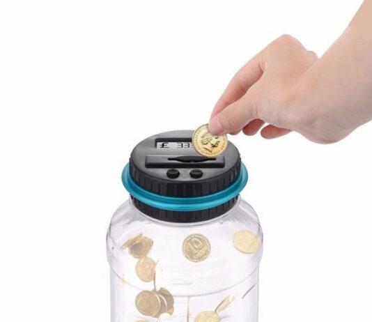 Naucz swoje dziecko jak oszczędzać